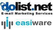 Dolist et easiware partenaires technologiques pour le lancement d'un module CRM et Marketing